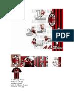 Ac Milan Logo Picture