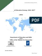 Intercultural Education Strategy Ireland