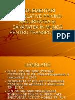 REGLEMENTARI  S.S.M. TRANSPORTURI.ppt