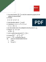 X icse maths