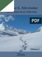 Damodar K. Mavalankar - Tras los Pasos de un Chela Indo Vol. 1.pdf
