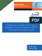 MSP White Paper V5