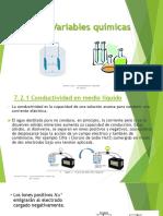 Exposicion Cap7 - Variable Quimicas
