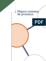 LQMS 15 Process Improvement