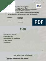 Présentation LA EN06 013