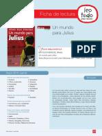 4s1 Un Mundo Para Julius