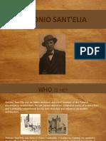 Antonio Sant Elia
