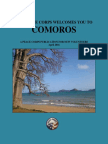 Peace Corps Komoros Welcome Book 2016 | April