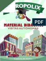 VISITAS AUTONOMAS - ALUMNO