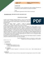 RCI BEPC 2016 Zone1 Compo Francaise