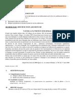 RCI BEPC 2016 Zone3 Composition Francaise