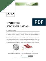 Tema 15 Uniones Atornilladas (2)