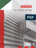 Solution Bardage Bac-Acier