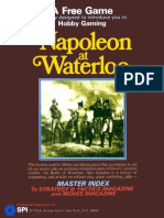 Napoleon at Waterloo - 2016 Repackage