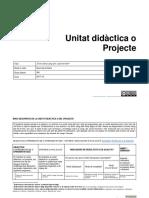 Programació Projecte Sang. Model 2.0.