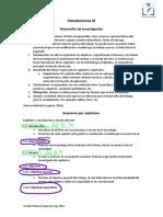 Estructura de Investigación 2123