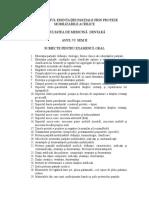 SUBIECTE-MD-EDENTATIE-PARTIALA-ORAL.doc