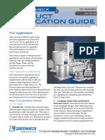 Product Application Guide - FANS.pdf