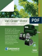 VariGreenMotor Catalog