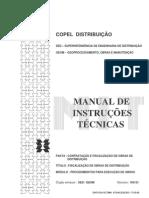 MIT 163101 - Procedimentos Para Exec de Obras _17.03
