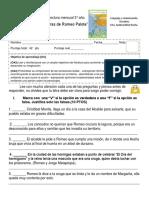 Evaluación lectura Romeo Palote.docx