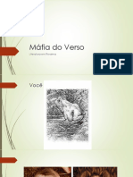 Máfia Do Verso