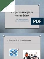 Organizarse para tener éxito.pdf