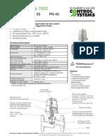 7032 - Data Sheet