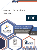 Glosario AUDITORIA FINANCIERA