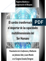 Cambio Transformacional y los Registros Akashicos.pdf