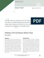 JPT_Vol66_0506 Validation of Type Dynamics