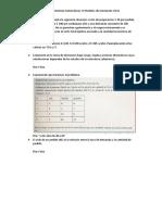 Primer Parcial 2018 Herramientas Matematicas VI Modelos de Simulacion UE21