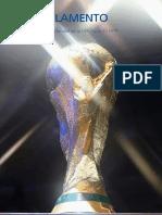 REGLAMENTO de la Copa Mundial de la FIFA Rusia 2018™