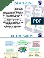 Globalizacion Consecuencias y Desventajas
