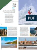 Las Mejores Playas de Asturias Revista Viajar