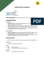 Modelo de Curriculum Funcional