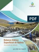 Hidrografía de Bolivia