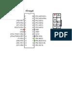 Configuracion Atmega y Usbasp