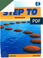 Step to Advanced