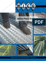 Safety Grating Catalog