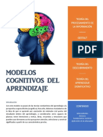 Modelo Cognoscitivista Del Aprendizaje 18-3