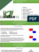 Presentacion 4 Corel Draw x5