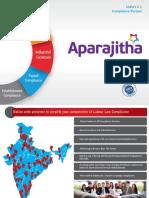 Aparajitha-eBrochure
