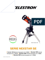 Celestron Nextstart 5SE - Manual French