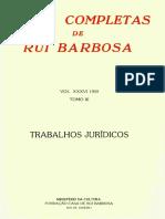 LC - STF - obras completas rui barbosa - tomo III.pdf