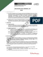 10 BASES CREA Y EMPRENDE Documento de Trabajo