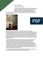 Generalidades Del Derecho