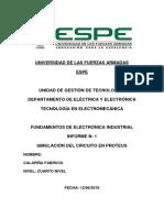 Electronica Depotencia