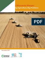 Bayer Monsanto Merger Report Nov 2017