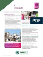 Public Tipsheet Preparedness Spanish